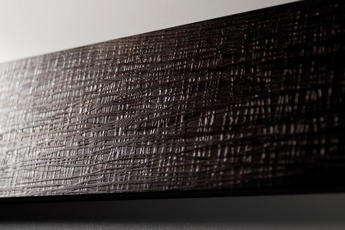 Appendiabiti a muro design for Rivestimento pareti interne polistirolo