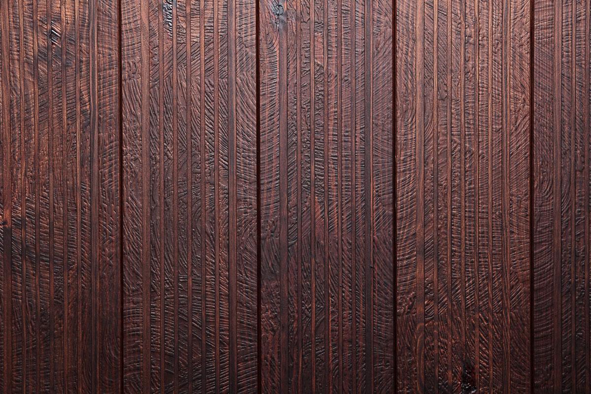 Rivestimenti in legno per abitazioni case perlinato colorato